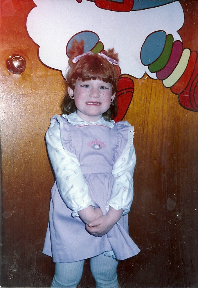 preschool, 1989