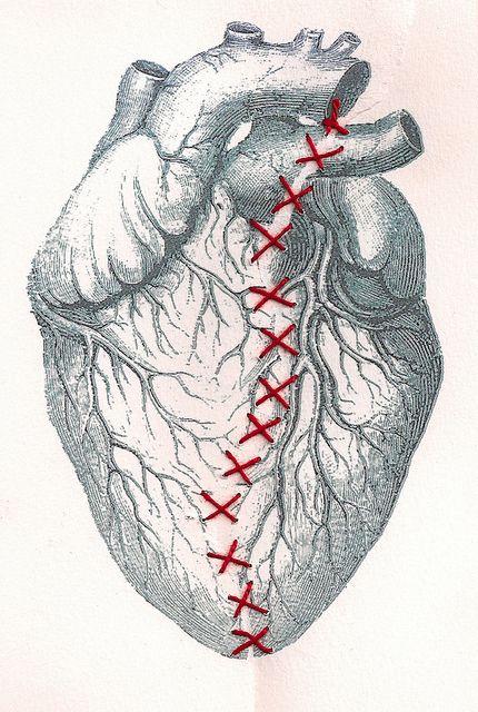 Broken Heart - Unknown