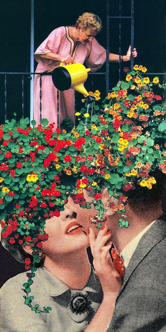 Growing Love -Eugenia Loli