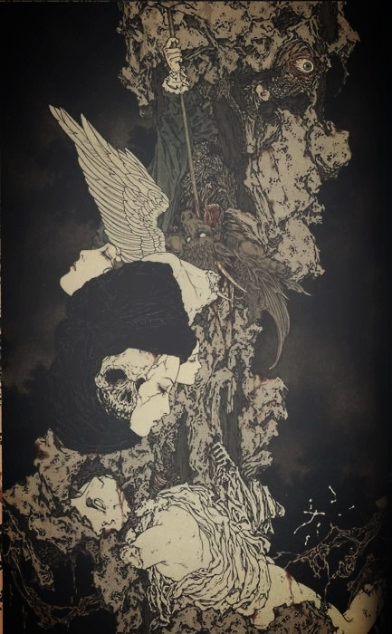 Death is My Lover - Yamamoto Takato