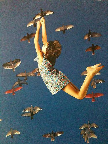 Deger Bakir - Flying