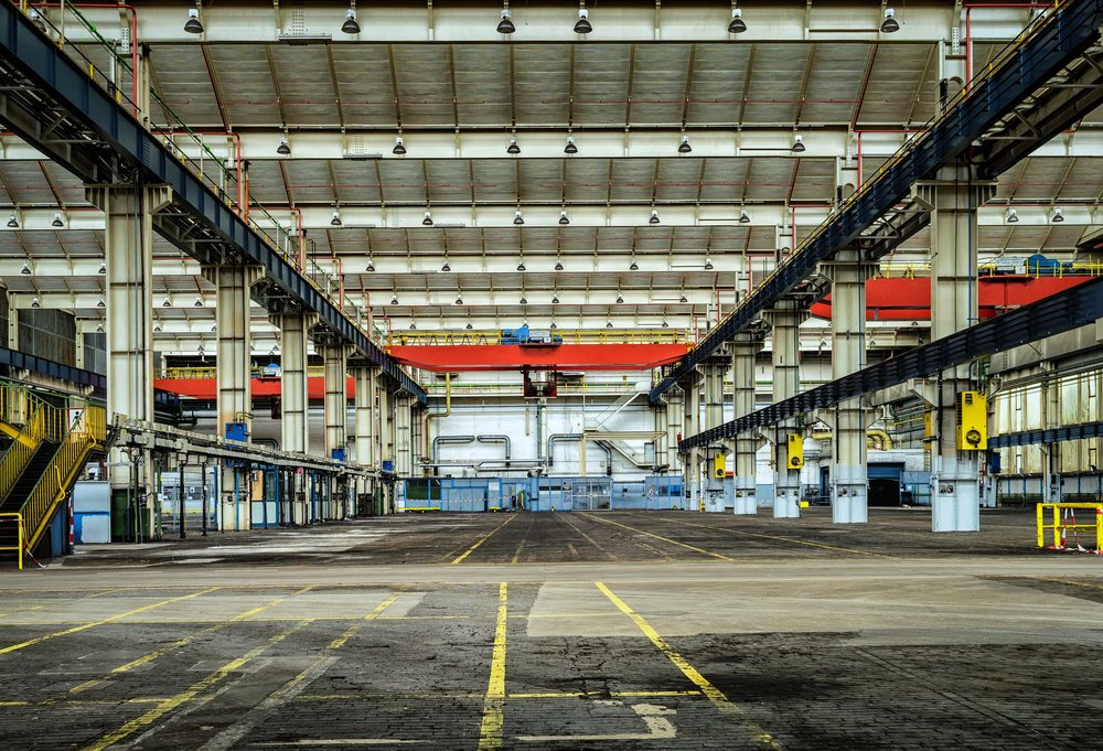 Warehouse Costs -
