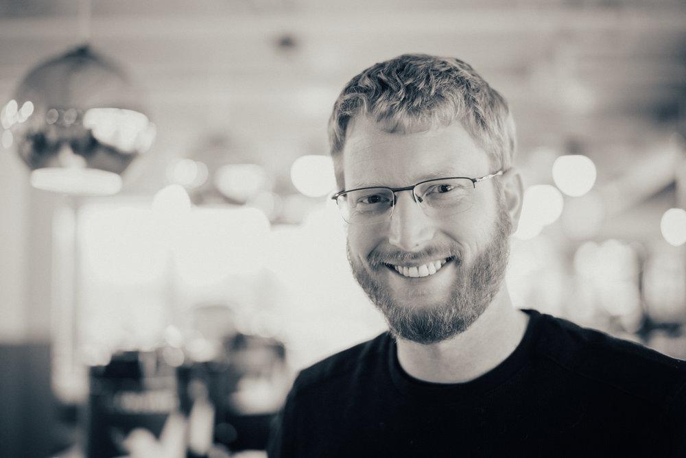 Scott Schaffter - Chief Product Officer