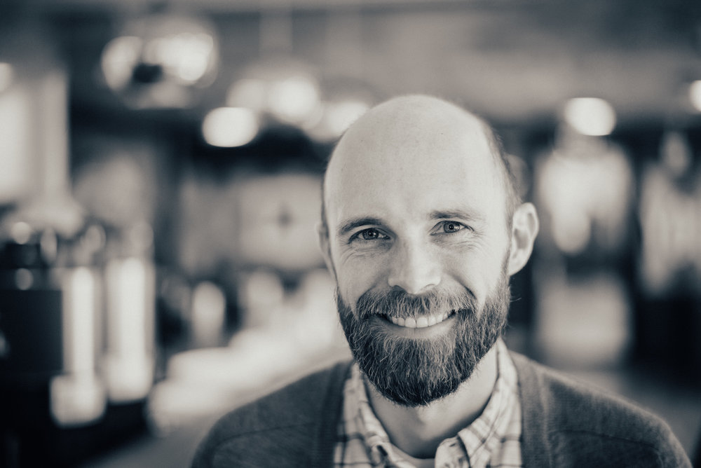 Jay Perry - Lead Designer