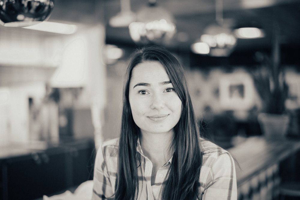 Helly Stoyanova - Product Owner