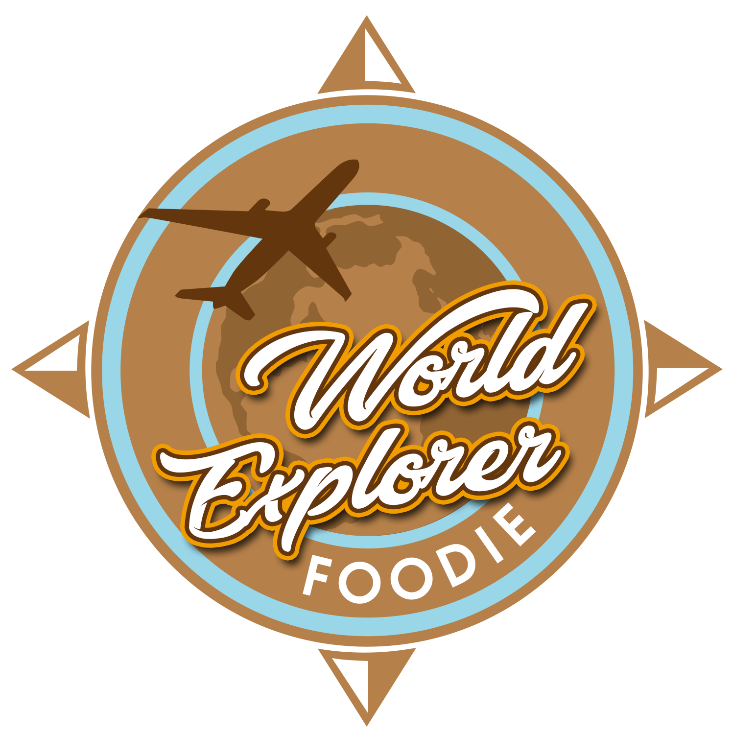 World Explorer Foodie