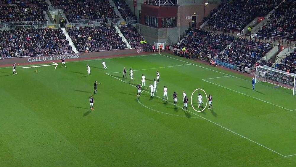 Hearts free kick fake 2.jpg
