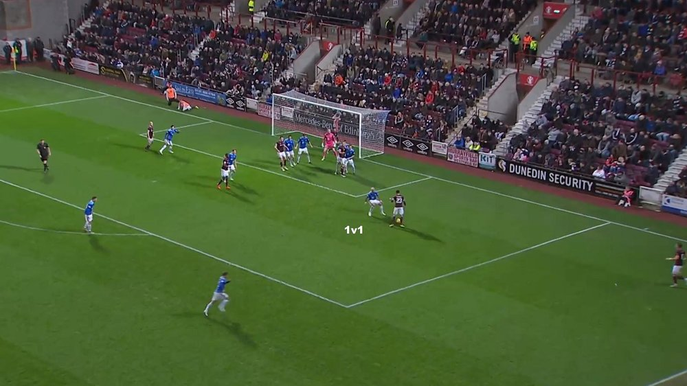 Hearts corner v man-marking 2.jpg