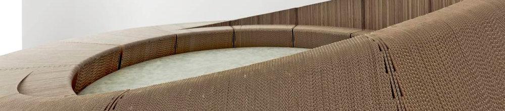 GREENGAIA    GreenGaia Co., Ltd. is a paper furniture and cardboard design company specializing in DIY furniture and products.  We design amusing and practical paper products for home, advertising and exhibition.    종이제품 전문 디자인회사로 출발한 ㈜그린가이아 는 일반 가정 및 상업공간, 전시공간에서 폭넓게 종이제품을 사용할 수 있도록 실용적이고 재미있는 종이제품을 디자인하며,   퍼니페이퍼FunnyPaper® ,  ZOODY 라는 브랜드를 통하여 다양한 가구 및 완구, 애완용품을선보이고 있습니다.