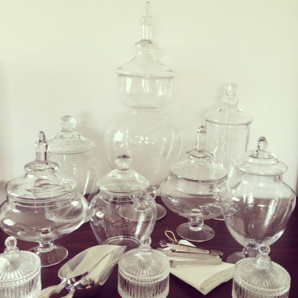 DIY Lolly Buffet # From $60