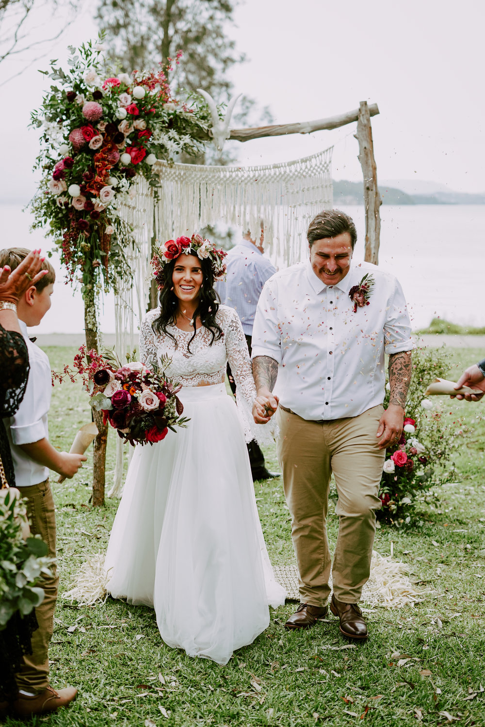 Real Weddings - See the photos and read the stories of the couples we have worked with to create a day special and unique to them.These real weddings give you a chance to see some beautiful local venues styled by Everlong.We love our clients!