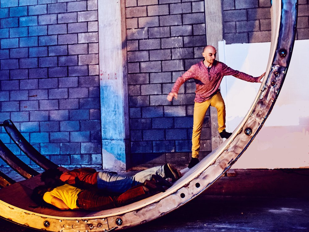 Ockham's Razor - Mark Dawson photog.jpg