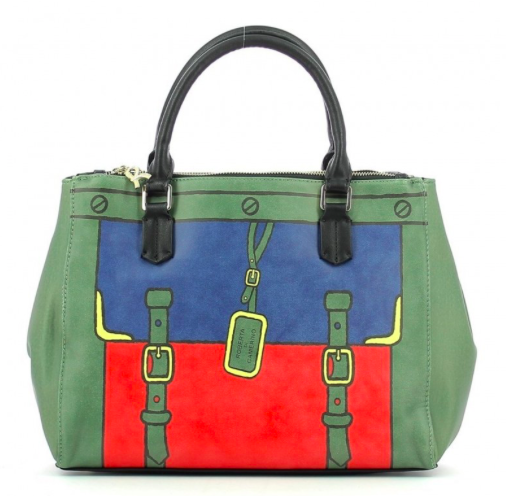 Roberta di Camerino bag from the 1960s