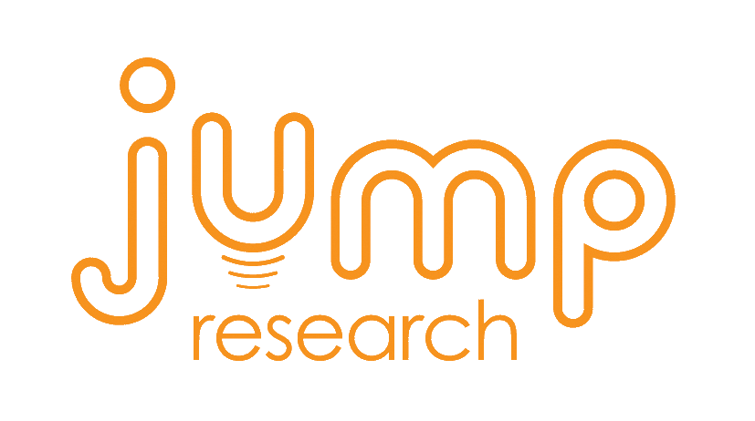 jump research logo