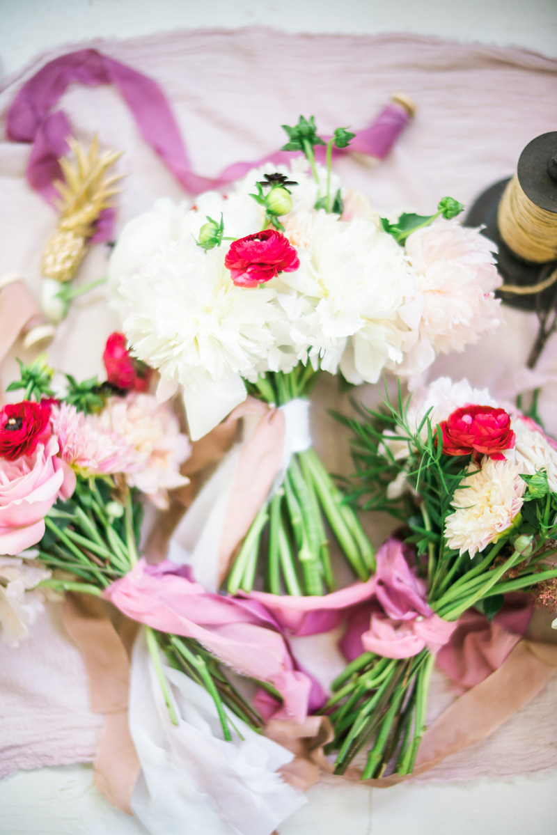 Haiku Mill Wedding | Dianne & John — Unveiled HAWAII