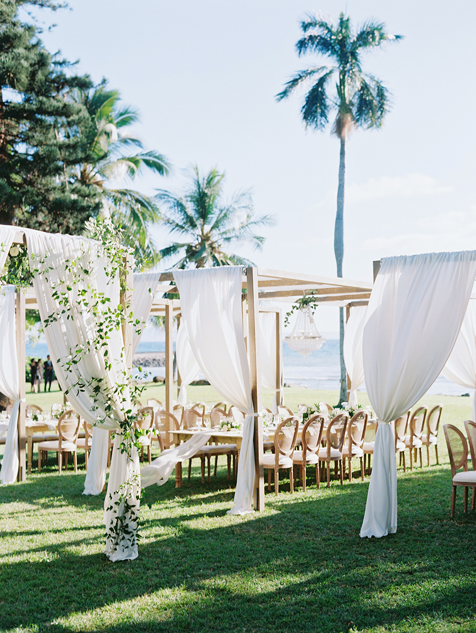 Hawaii Wedding Planning and Design Services — Unveiled HAWAII