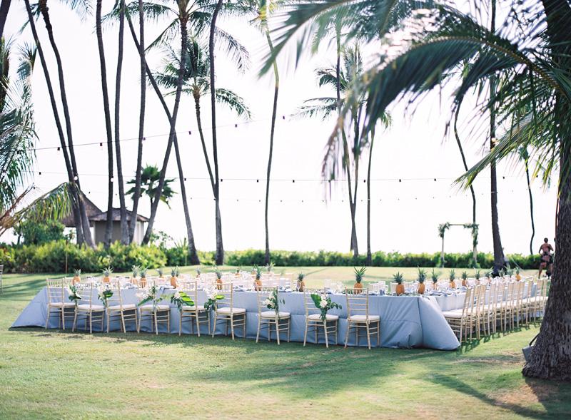 unveiledhawaii.com | Destination Wedding Planner and Designer in Hawaii | Unveiled Weddings at Lanikuhonua Cultural Art Center | Christine Clark Photography | Destination Planning on Maui Oahu Kauai _ (23).jpg