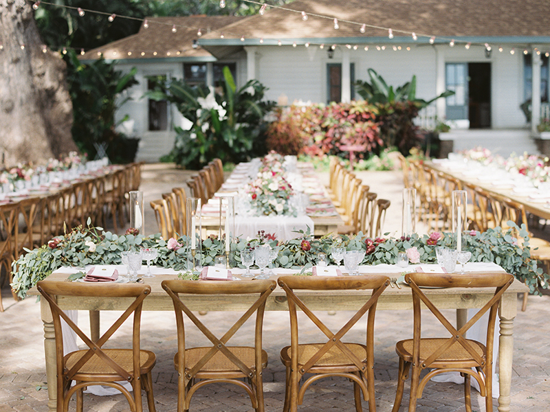 Tips on choosing your wedding venue in Hawaii