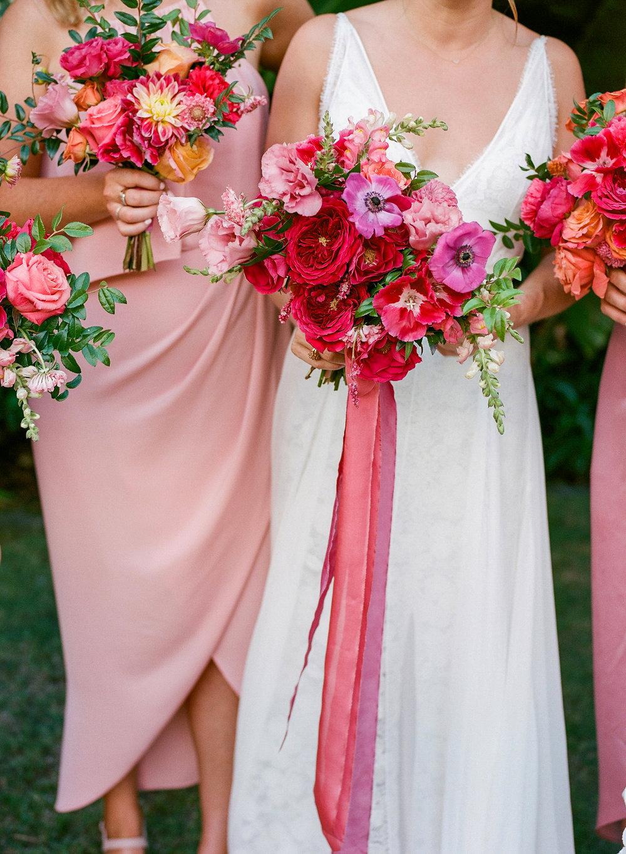 Private Maui Estate Wedding | Luxury Destination Wedding Planner | Unveiled Hawaii