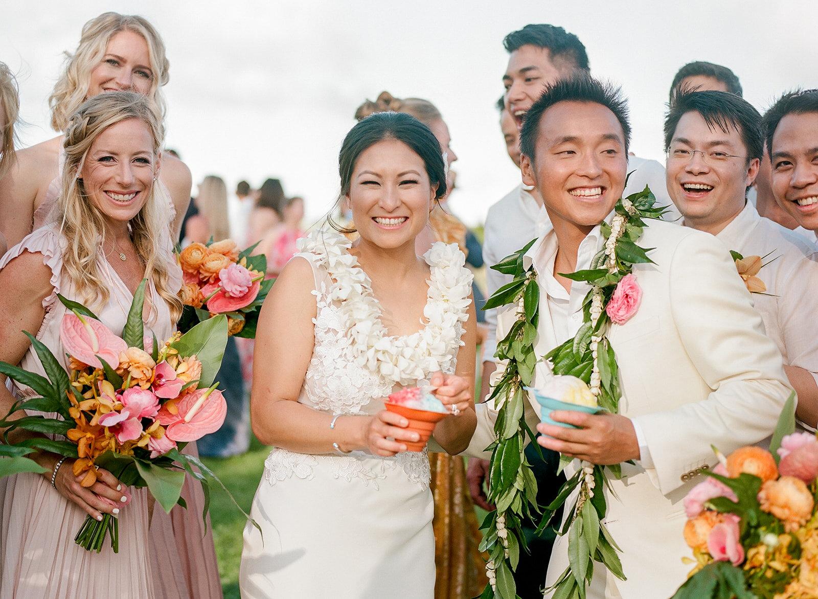 Wedding In Hawaii.Unveiled Hawaii Luxury Wedding Planner Services Unveiled Hawaii