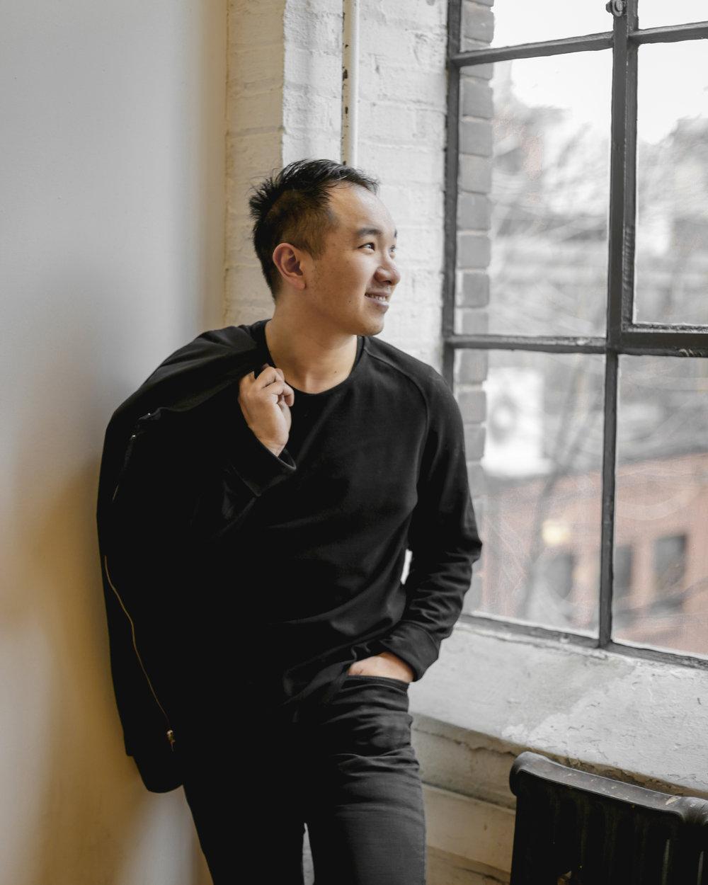 Richard T Wong -