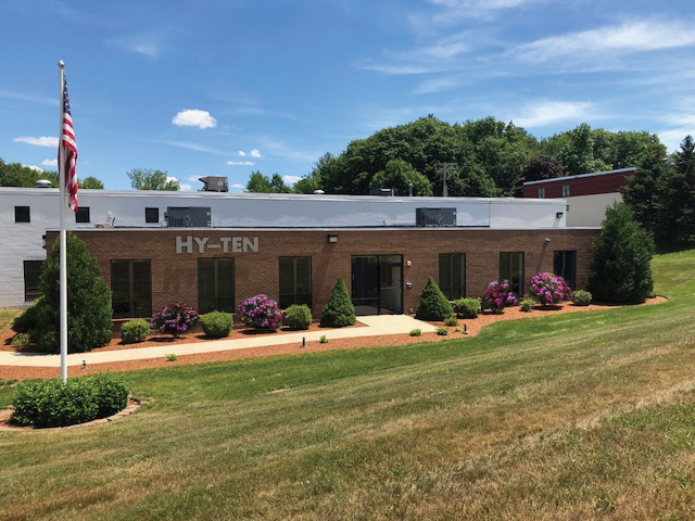 Our corporate headquarters and production facility in picturesque Milford, NH