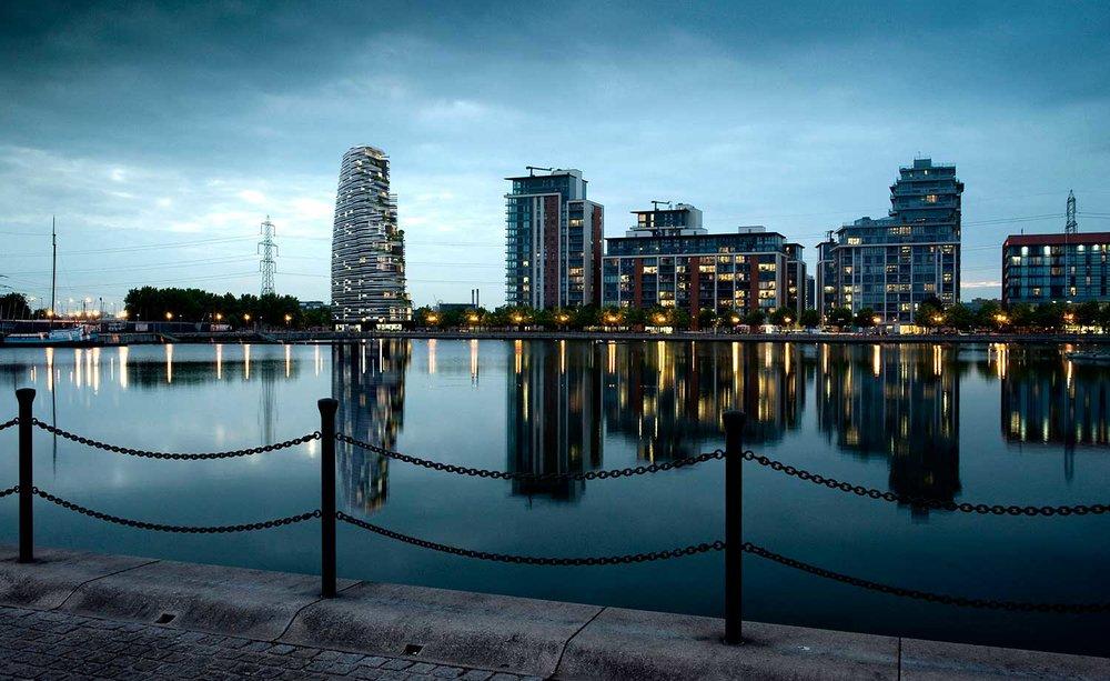 SILVERTREE, LONDON