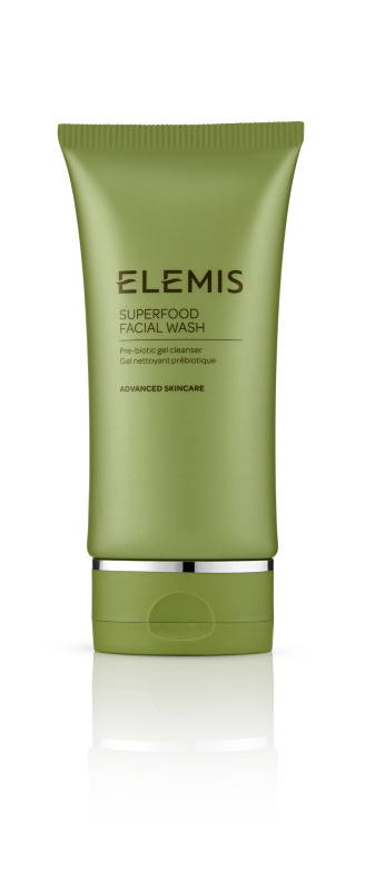 SUPERFOOD FACIAL WASH