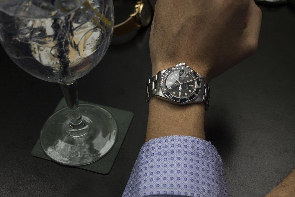 VENDA | selling - Quer vender o seu relógio antigo?A Assis&Sons é a primeira marca em Portugal a fazê-lo abertamente, sem preconceito, totalmente focada nas pessoas.Want to sell your watch?Assis&Sons it's the first store in Portugal to do it without judgment, entirely focused on people.