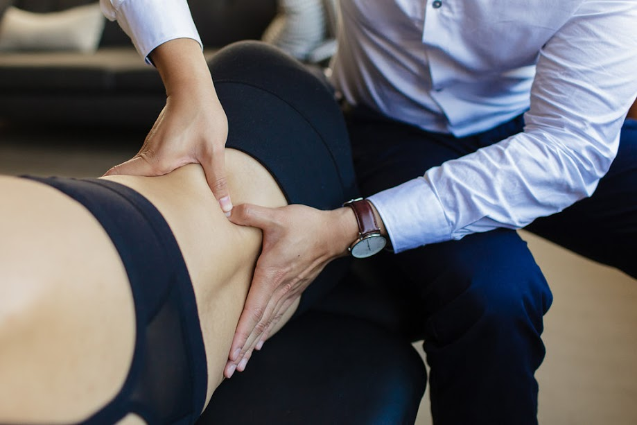 ChiropracticPhysiotherapyAcupuncture &Massage Therapy -