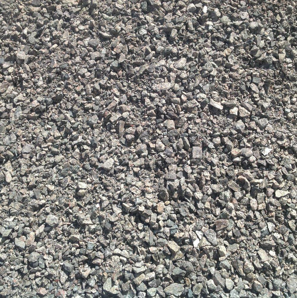 Class A Gravel