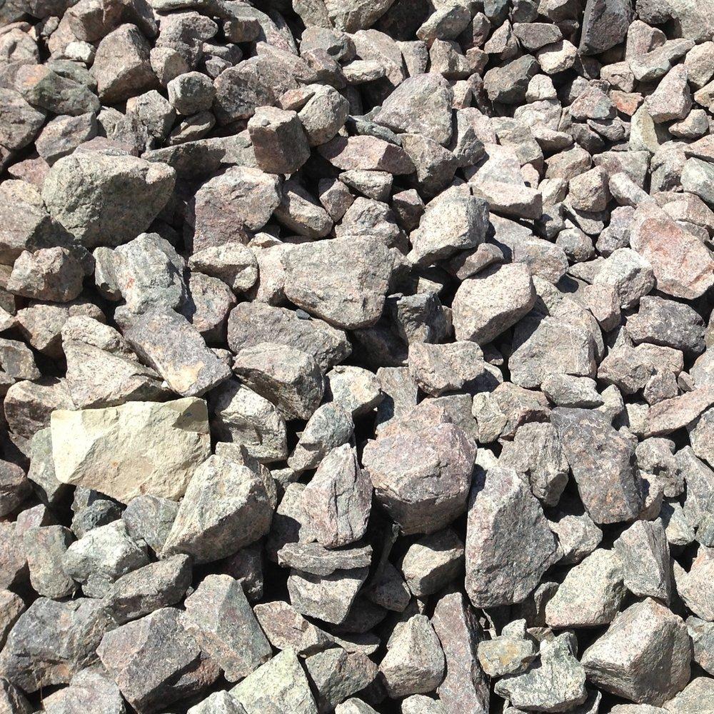 4/6th Inch Stone