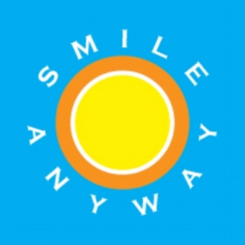 smile anyway