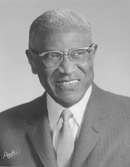 Dr. Parker Sr.