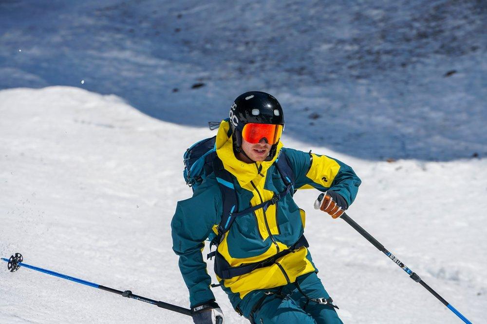 Ski guiding PDS.JPGSki guiding in France