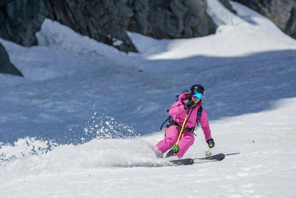 Gen Byers Skiing.JPG