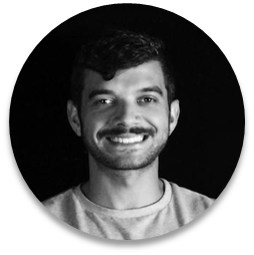 Ben BArry - Project/Event Lead