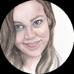 Nicole Karp - Logistics