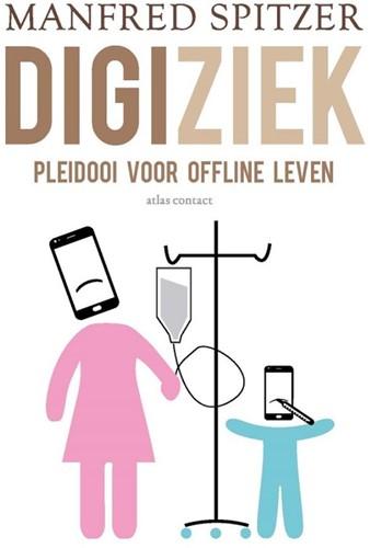 Manfred Spitzer – Digiziek: Pleidooi voor offline leven