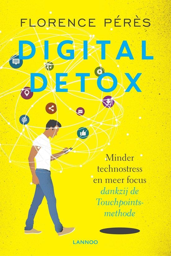 Florence Pérès – Digital Detox