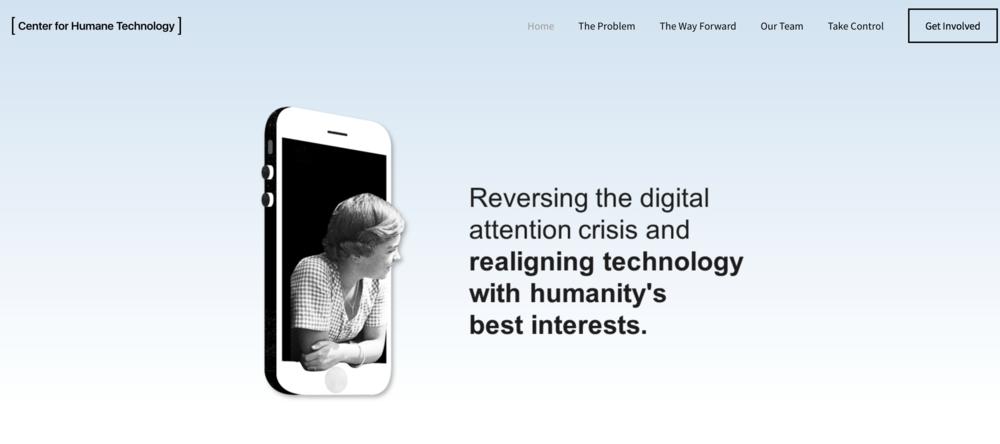 Humane Tech