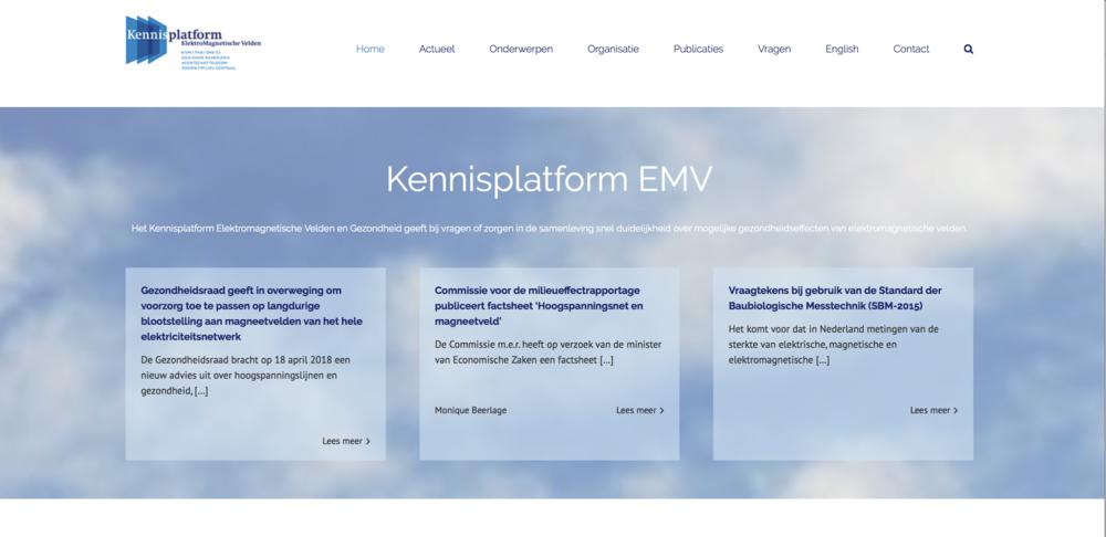Kennisplatform EMV