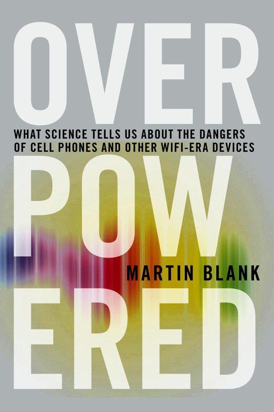 Martin Blank - Overpowered