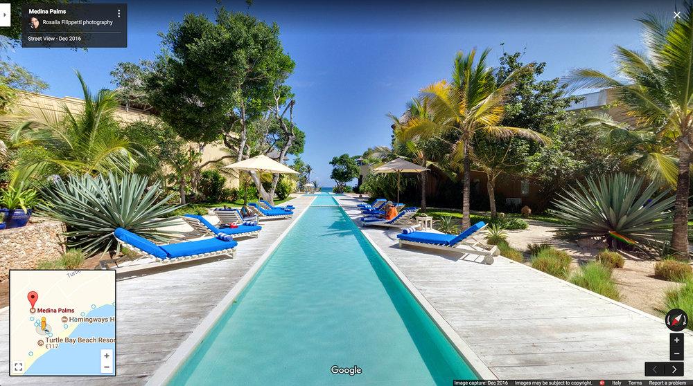 medina palms resort watamu -