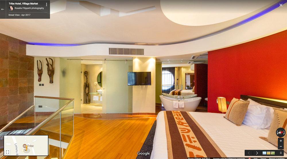TRIBE HOTEL NAIROBI -