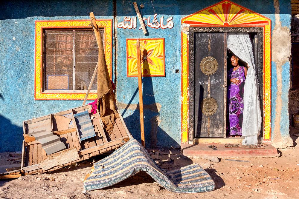 Timboni Village - Kenya