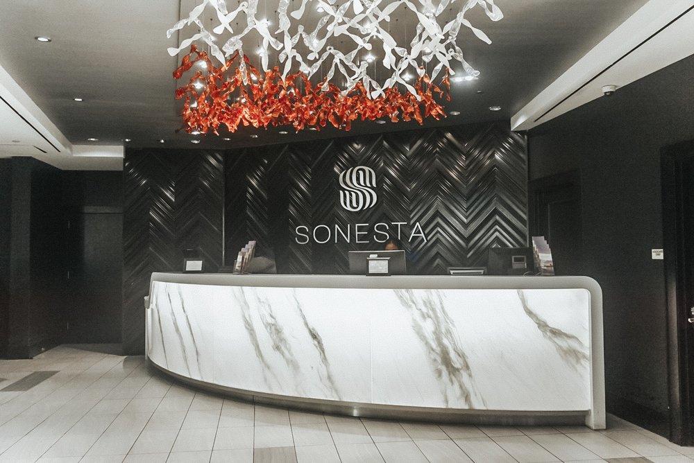 Sonesta Philly