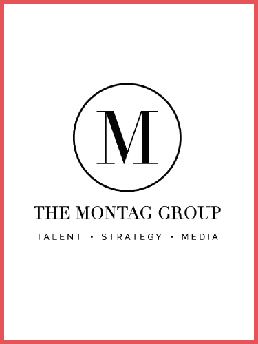 THE MONTAG GROUP   Clients furnished upon request