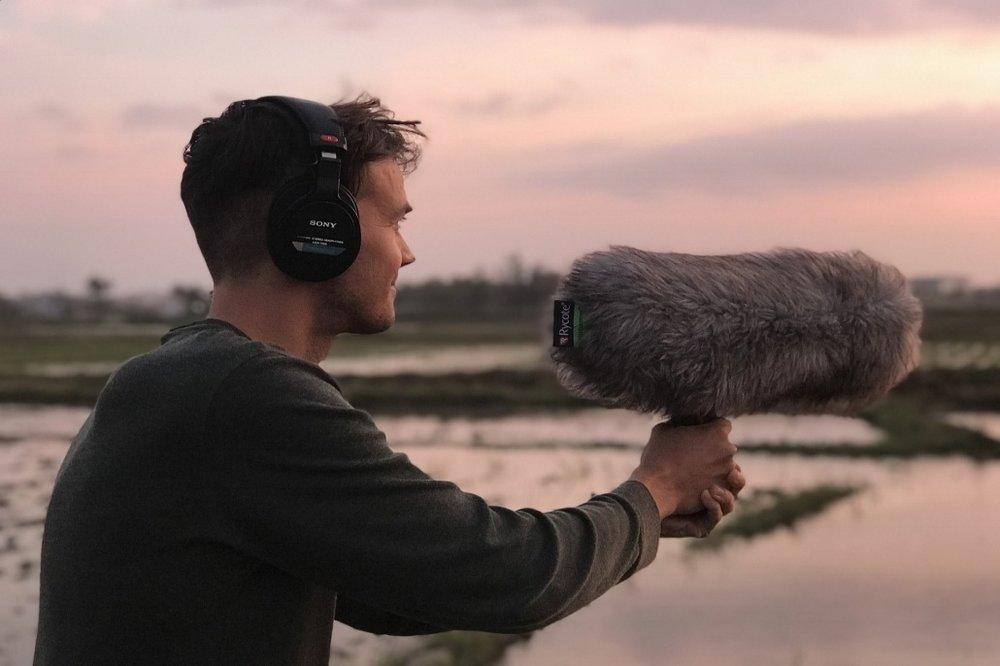 Sound Design para Games - O curso de Sound Design para Games pretende mostrar o processo de criação de efeitos sonoros e voz para jogos eletrônicos, abordando aspectos criativos e técnicos, permitindo gravar, criar, mixar e implementar seus próprios efeitos efeitos e vozes em um jogo durante o curso.