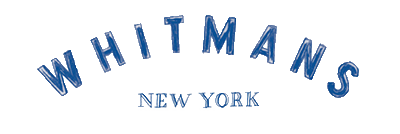 Whitman's NYC